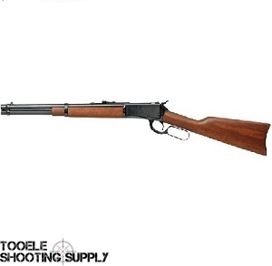 "ROSSI R92-55008 16"" BLUED ROUND BARREL LEVER ACTION"