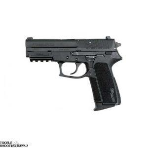 Sig Sauer 2022 9mm Pistol with Night Sights, 15rd Magazine - E2022-9-BSS 1