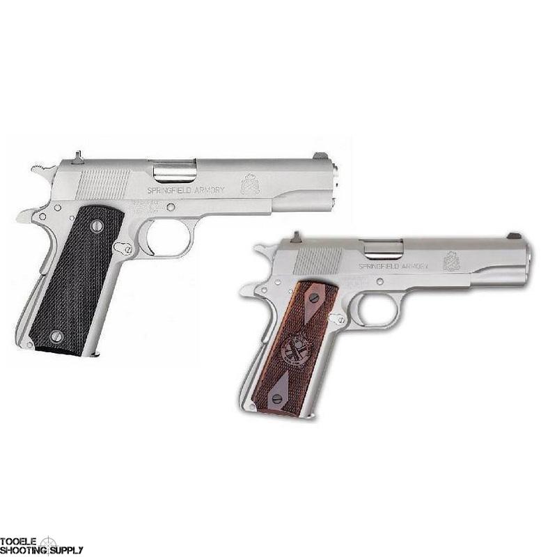 Springfield Armory Mil-Spec 45