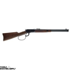 "Winchester 1892 .44 Mag Rifle, Large Loop Lever, 20"" Barrel, Blued Finish, Walnut Stock- Winchester 534190124"