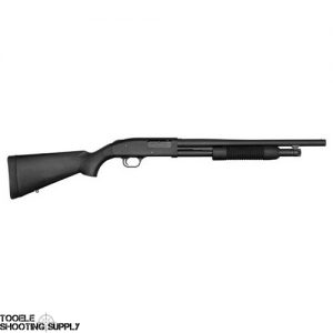 "Mossberg 500 Home Defense Talo Edition 12 Gauge Shotgun with 18.5"" Barrel, 6 Round Mag, 3"" Chamber - Mossberg 52136"