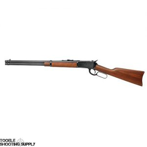 """Rossi R92-55001 .44 Mag Lever-Action Rifle with 20"""" Blued Round Barrel"""