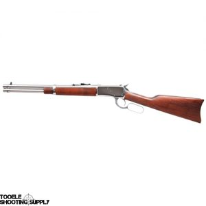 """Rossi R92-56018 .357 Mag Rifle with 16"""" Stainless Round Barrel"""
