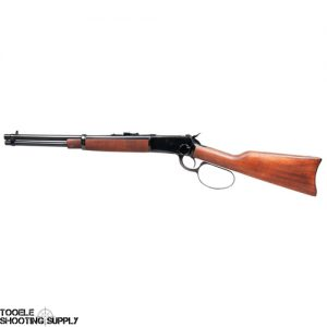 """Rossi R92-56006 .357 Mag Rifle with 16"""" Blued Round Barrel, Large Loop Lever"""