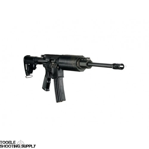 DPMS Panther Oracle RFA3-OC AR-15 Optics Ready Carbine 5.56 Nato/ .223 Rem with 30-Round Magazine- DPMS RFA3-OC